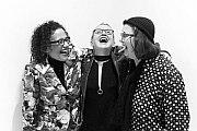 """""""Das Tiger Trio"""" Glanzlichter bei den Konfrontationen Nickelsdorf 2019"""