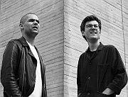Elliot Galvin & Binker Golding bei Jazz & The City in Salzburg 2019