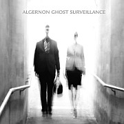 Cuneiform: Algernon –  Ghost Surveillance / Dieses Wochenende für FIVE