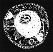 Cuneiform: Thinking Plague – Early Plague Years / Dieses Wochenende für Five !
