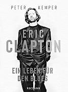 """SZ: Retrokolumne – """"Ein bisschen schwarz"""" Die Eric-Clapton-Biografie von Peter Kemper"""