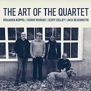 """CD Tipp: """"The Art of the Quartet"""" /Unit Records"""
