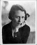 """""""Meine Kerze brennt an beiden Enden""""  Die amerikanische Dichterin Edna St. Vincent Millay / Auf Wunsch wieder online"""