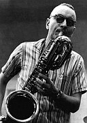 Pepper Adams – zum 35. Todestag des Baritonsaxofonisten