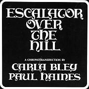 "My Favorite Discs: ""Escalator over the Hill"" Mit Niklas Wandt"