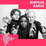 """Reijseger / Fraanje / Sylla"" Live at Bimhuis"