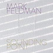 """""""Hören und Staunen"""" Mark Feldman – Sounding Point / Ein Spielplatz für die Geige von Hans-Jürgen Linke"""
