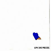 Lucky LPH 345 – Pieces (1974-87)
