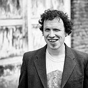 Seamus Fogarty – Irish Folk in die Gegenwart gedacht von Bernd Gürtler