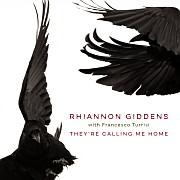 """Rhiannon Giddens """"Die Banjo-Lady schüttelt am Baum"""" von Jan Wiele"""
