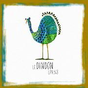 Lucky LPH 368 – Le dindon (1936-2019)