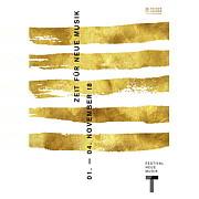 """Festival Neue Musik Rockenhausen"" Werke von Toshio Hosokawa, Dani Howard, Sarah Nemtsov, Georgina Derbez"