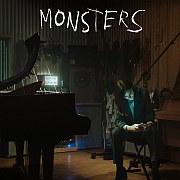"""""""Jeder Song ist ein Biest für sich"""" Indie-Popstar Sophia Kennedy und ihr Album """"Monsters"""""""