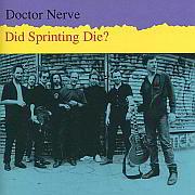 Cuneiform: Doctor Nerve – Did Sprinting Die? / Dieses Wochenende für Five