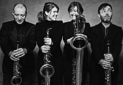 Das besondere Konzert: Acht Brücken – WDR Rundfunkchor & sonic.art Saxofonquartett / Werke von Lang, Kampe und Auerbach