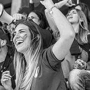 """""""Fußballfrauen"""" Weibliche Ultras – Die kritischen Stimmen einer Minderheit"""
