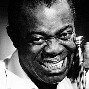 """Jazzkolumne: Louis Armstrong """"Der wahre King of Pop"""""""