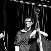 Torbjörn Zetterberg & Den Stora Frågan   Umeå Jazz Studio, Schweden, September 2020
