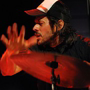 """Frank Rosaly's """"Ruidoscuro"""" Live on Bimhuis TV 28.8.2021"""