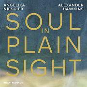 Release Tipp: Angelika Niescier – Alexander Hawkins: Soul In Plain Sight / Intakt Records CD 369