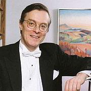 Das besondere Konzert: Peter Serkin, Klavier Solokonzert vom 11.9.2001!