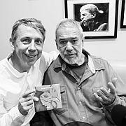 WWFM: Gilles Peterson – Brownswood Basement 5.8.2021 Airto Moreira 80th Birthday