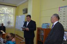 3_Pres al C R L R Silviu Feodor si Prof univ Feodor Chirila_LANSARE Bratesti