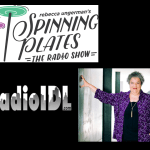 Rebecca Ungerman's Spinning Plates-The Radio Show