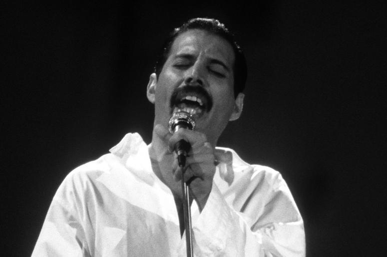 Unknown Facts About Freddie Mercury 100 3 Jack Fm