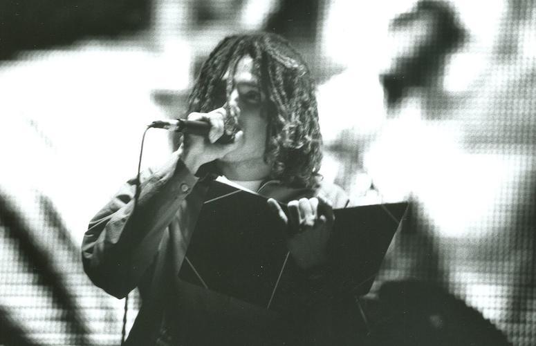 Rage Against The Machine To Reissue Album Catalog On Vinyl