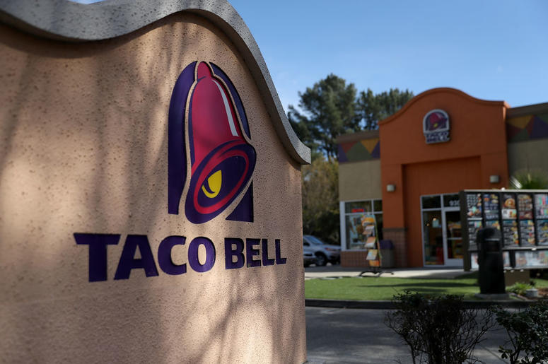 taco bell is cutting