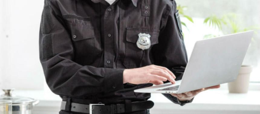 Plain View Project looking into inappropriate Facebook posts from police officers Untitled 180