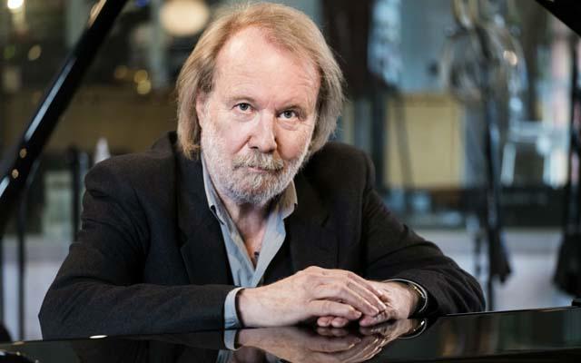 """BENNY ANDERSSON verrät Trennungsgrund von """"ABBA"""""""