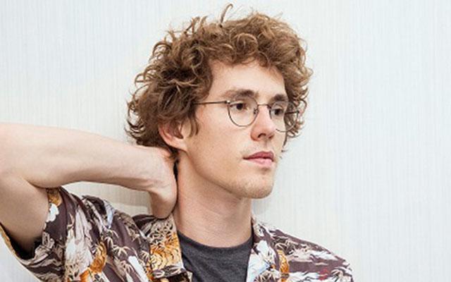 """LOST FREQUENCIES über seine aktuelle Single """"Crazy"""""""