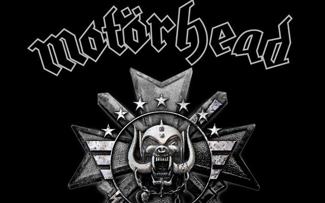 Motörhead Gitarrist