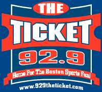92-9 The Ticket Boston