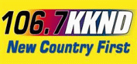 New Country 106.7 The Wolf KKND New Orleans