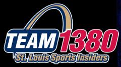 Team 1380 KSLG St. Louis