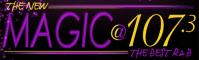 Magic 107.3 WMGL Charleston former 101.7