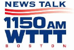 1150 WTTT Boston Salem Sean Hannity Conservative Talk