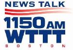 1150 WTTT Boston Salem Sean Hannity Conservative Talk