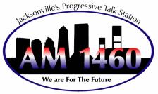 1460 WZNZ Jacksonville Andy Johnson Liberal Talk