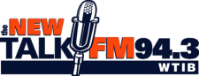 94.3 Talk-FM WTIB Farmville Greenville Hot-FM