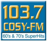 Cosy 103.7 WCSY WHIT Benton Harbor