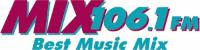 Oldies 106.1 WNMX Charlotte Mix 106