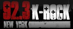 92.3 WXRK K-Rock New York