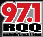 """Nashville""""™s Rock Station 97.1 RQQ WRQQ Bob & Tom"""