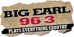 Big Earl 96.3 CKRA Edmonton