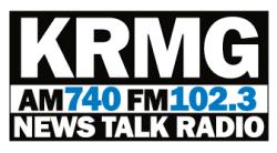 740 KRMG Tulsa Cox Radio 102.3 KKCM Spirit 102 KXOJ WHIO WOKV