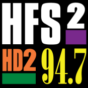 WHFS 94.7 HD HD2 HFS WTGB 99.1 Washington Cerphe 105.7 Baltimore Fresh 1580